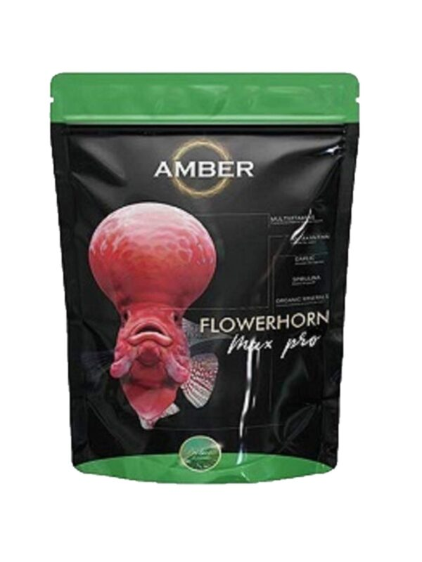 01-3473-Amber-Flower-Horn-Max-Pro-100gm-Pouch-(L)