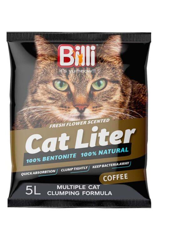Cat-Litter-Coffee