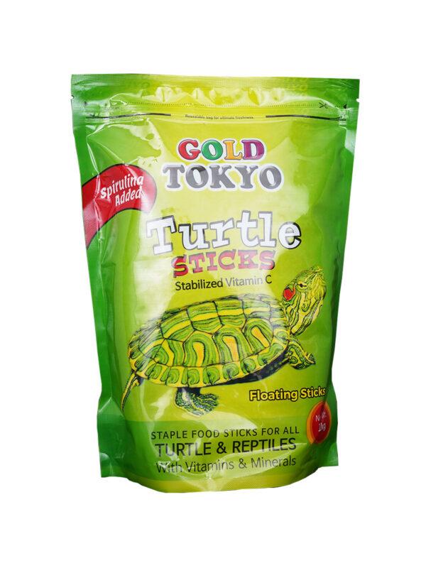 Gold-Tokyo-Turtle-Stick