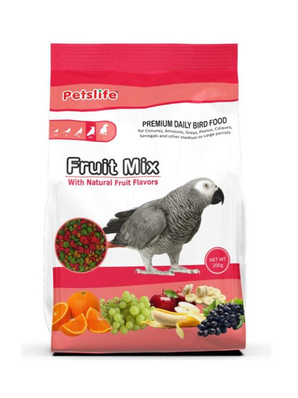 Petslife-Fruit-Mix-ML-200g