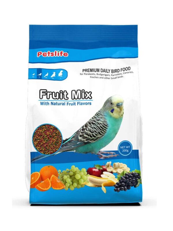 Petslife-Fruit-Mix-S-200g