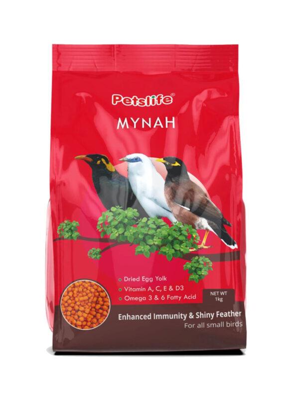 Petslife-Mynah-Food-1kg