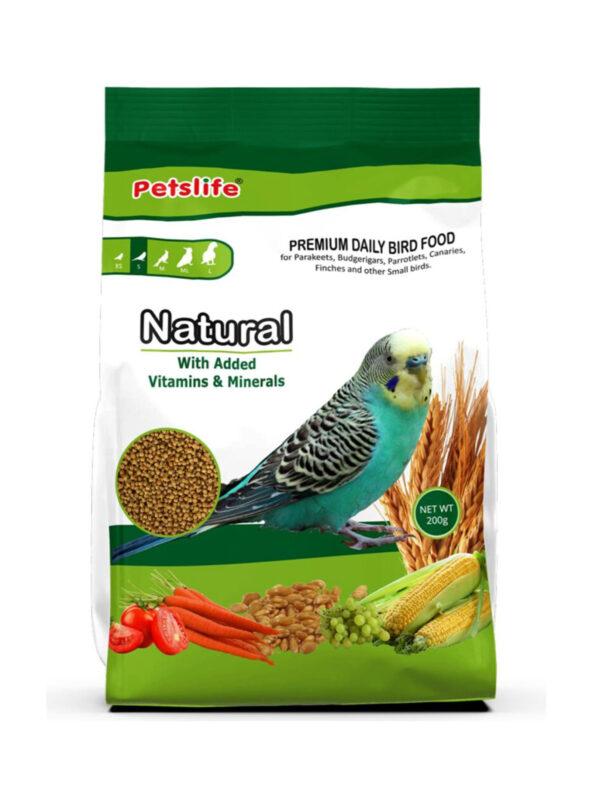 Petslife-Natural-S-200g