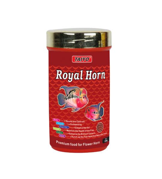 Royal Horn