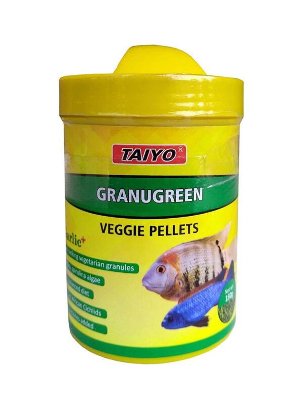 Taiyo-Granu-Green