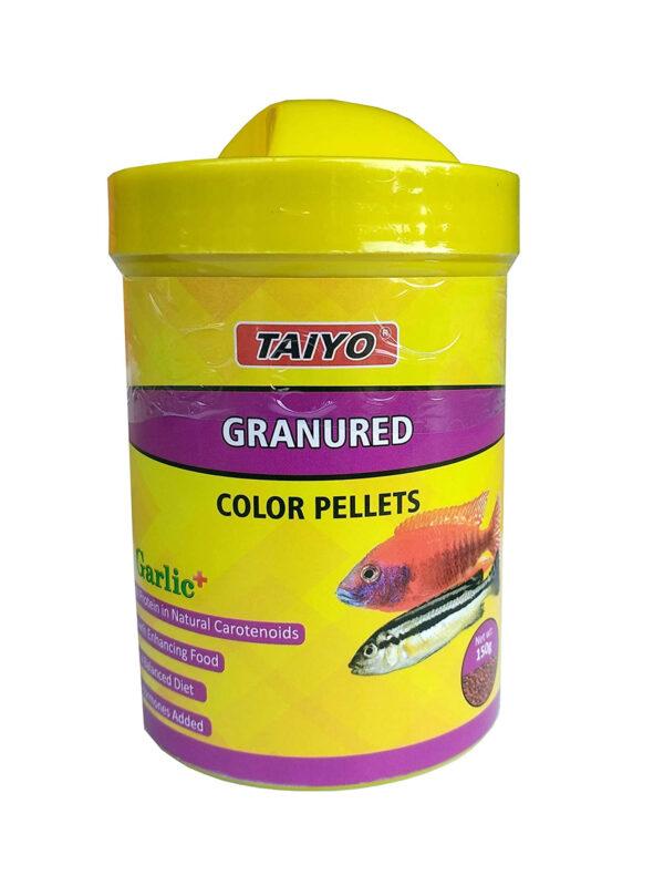 Taiyo-Granu-Red