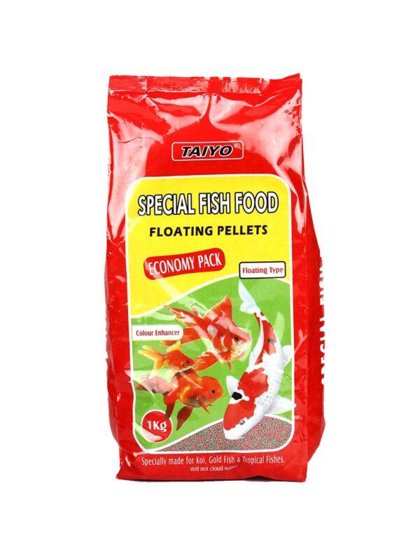 Taiyo-Special-Fish-Food