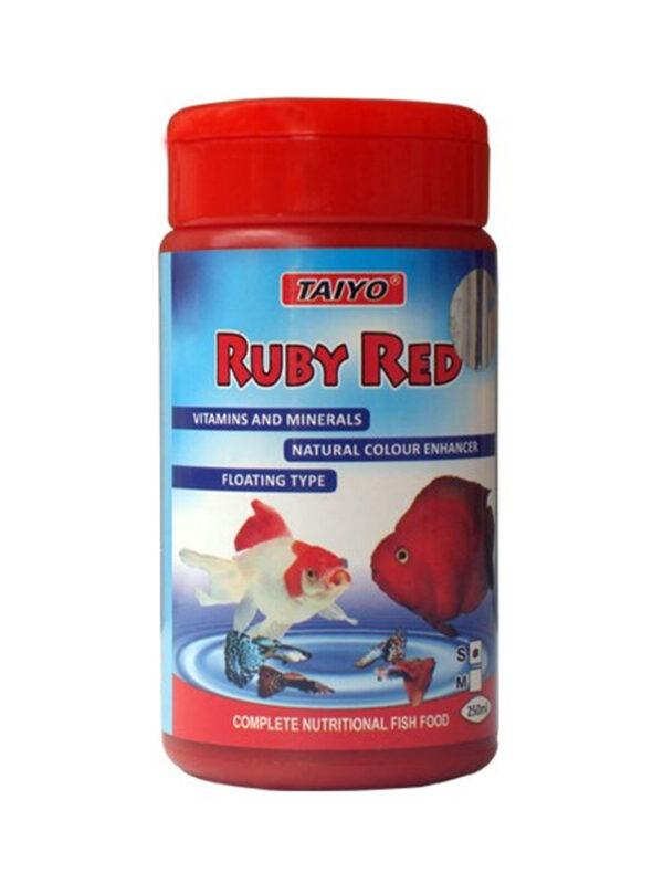 taiyo-ruby-red