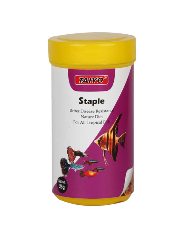 01-3067-Taiyo-Staple-Flake-25gm-Cont