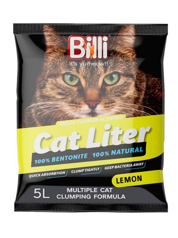 Cat-Litter-Lemon