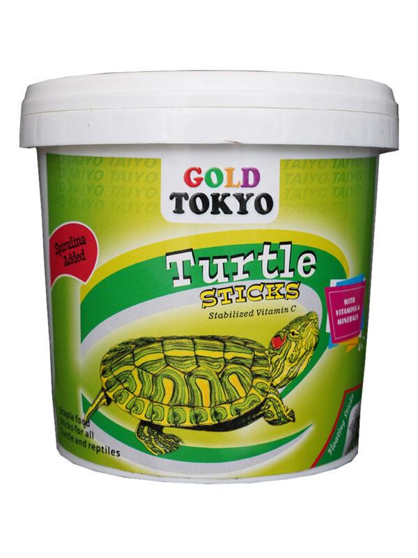 Gold-Tokyo-Turtle-Stick-Cont