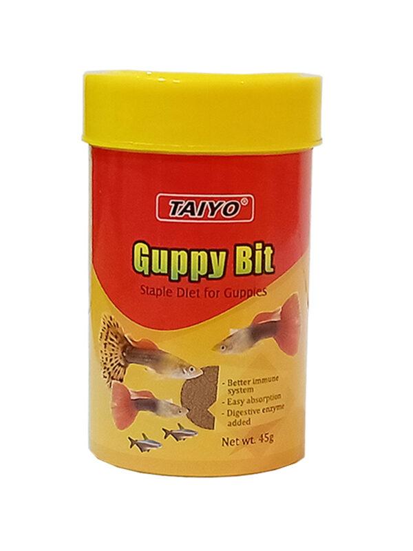 Guppy-Bit