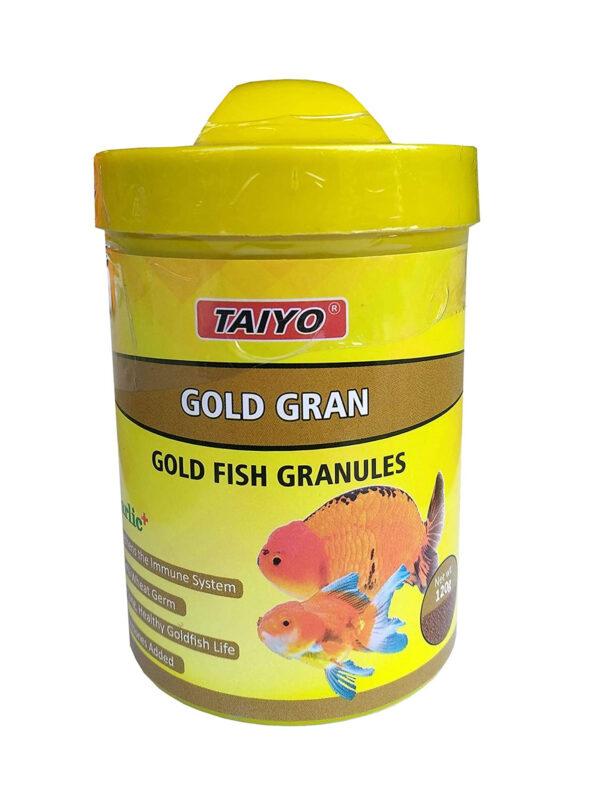 Taiyo-Gold-Gran