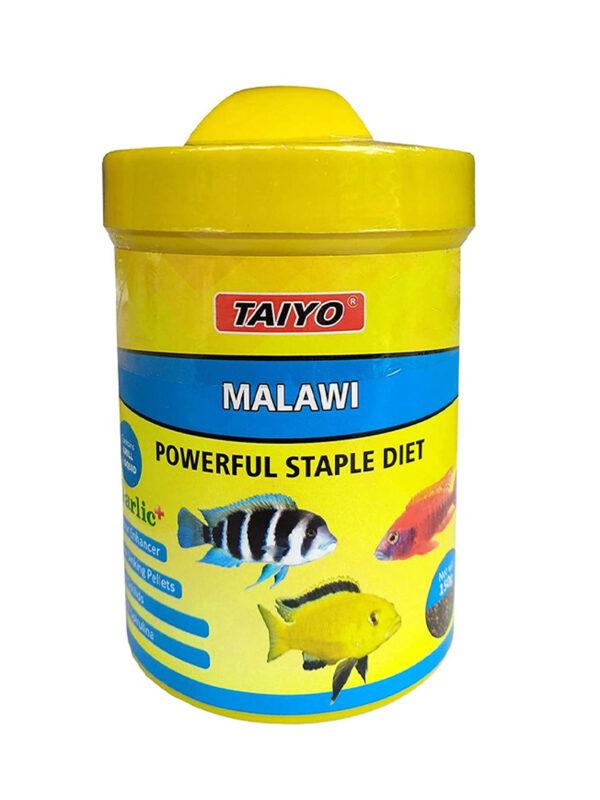 Taiyo-Malawi