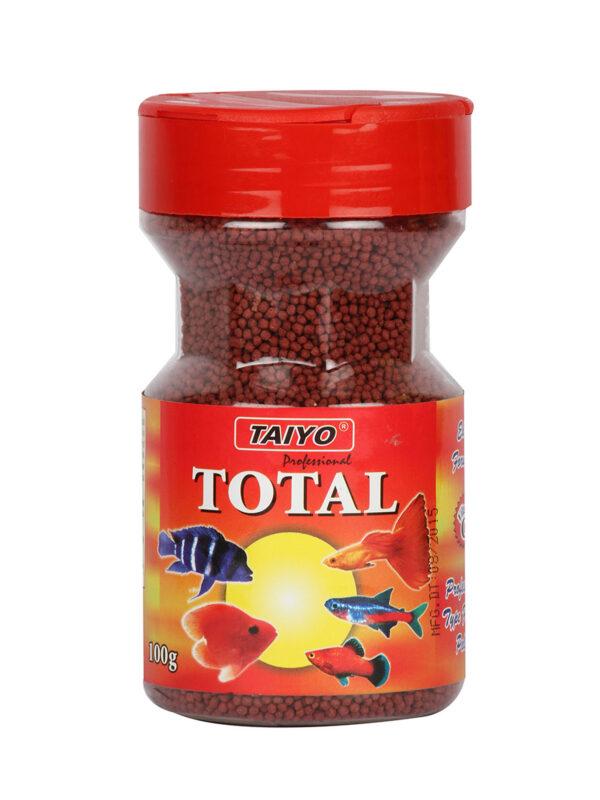 Taiyo-Total-Fish-Food-100gm
