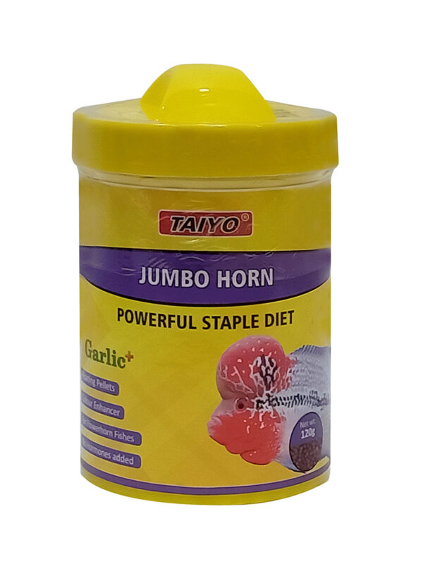 taiyo-jumbo-horn