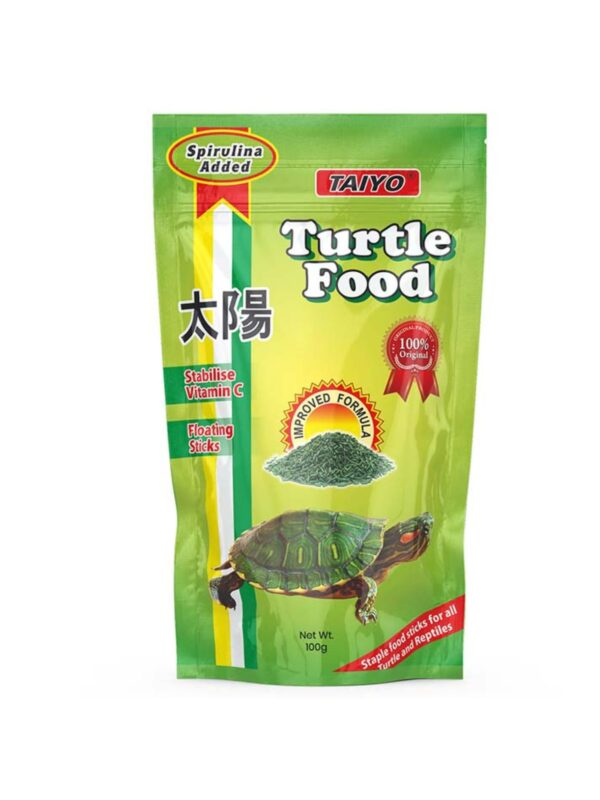 01-9092-Turtle-Food-100gm-Pouch